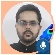 Shri. Gaurang Rathi