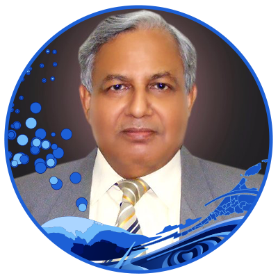 Dr. Prithvish Nag