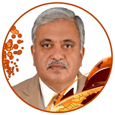 Dr. V. K. Dadhwal