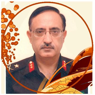 Lt Gen Girish Kumar