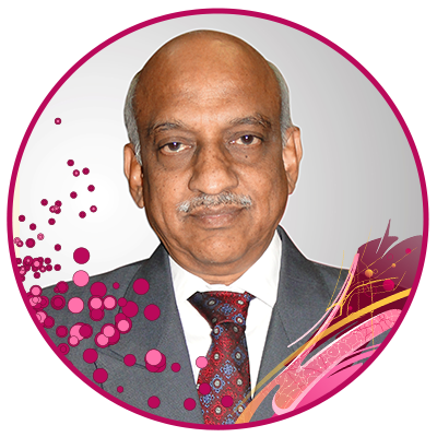 Mr. A S Kiran Kumar