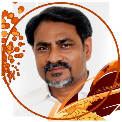 Mr. Sanjay Kumar