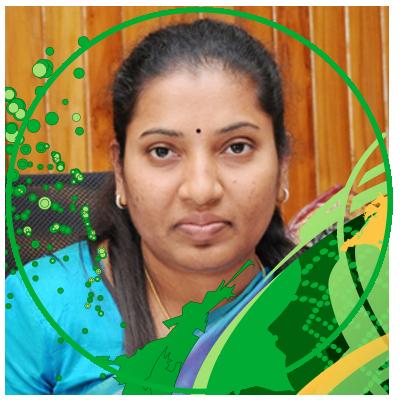 Ms. Hephsiba Rani Korlapati