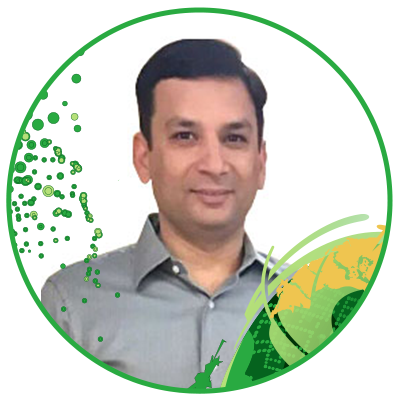 Shri. Ravi Bhagat