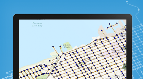 Gain ArcGIS Editor benefits by using it for OpenStreetMap