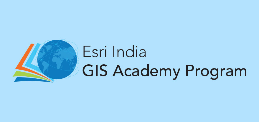 Esri-India-GIS-Academy-Program