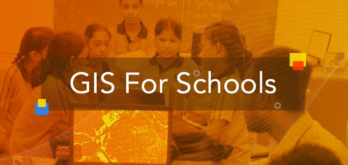 GIS-For-Schools