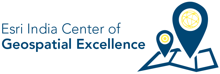 Center of Geospatial Excellence
