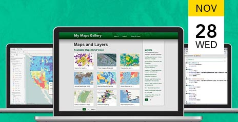 mapping-with-AGOL-Webinar-Wepbage-banner